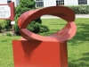 """Double Section"" by William Jackson / Lenox"