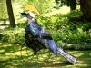 Robin Tost, Trojan Cowbird