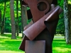 Albert Paley, Stance
